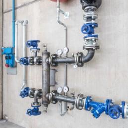 Réalisation et installation de Systèmes Industriels