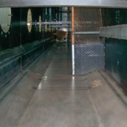 Costruzione Serbatoio Olio 12000 Lt con sistema di Filtraggio
